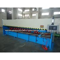 Buy cheap V Grovoer For Sale V Grooving Machine Cutting Servo Drive Pneumatic Clamping Sheet from Wholesalers