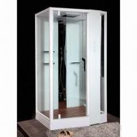 Wholesale Steam Shower Room, Waterproof and Silicon-free from china suppliers