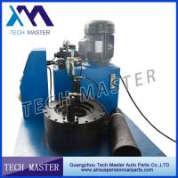 Wholesale Air Shock Absorber Making Machine Air Suspension Crimping Machine For Airmatic from china suppliers