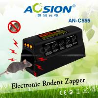 Wholesale Indoor Electronic Mouse Killer,Electric Rat Trap from china suppliers