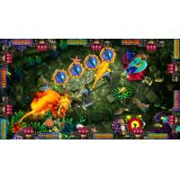 Intelligent Gambling Arcade Game Software Lion Strike Fire Kirin Amusement