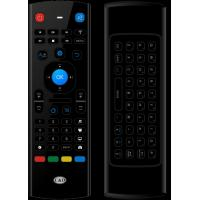 China RF091 2.4 GHz ISM Band Indigital Set Top Box Remote Control Nordic IC USB HID Protocol on sale