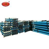 Wholesale Double Telescopic Suspension Hydraulic Prop mining hydraulic prop from china suppliers