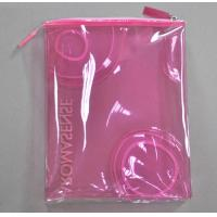 Wholesale Red PVC hand bag, pvc hand bag from china suppliers