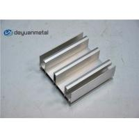 Wholesale Bending / Cutting Window Frame Aluminum Extrusion Profile For House Decoration from china suppliers