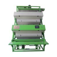 Wholesale CCD color sorter for lotus seeds, the hot selling in 2012 from china suppliers