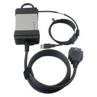Wholesale Newest Version 2014D Vida Dice Diagnostic Tool For Volvo Ship From UK from china suppliers