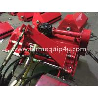 Wholesale tractor 3point Flail Mower forest mulcher with hydraulic side shift  EFGCH135;EFGCH145;EFGCH155;EFGCH165;EFGCH175 from china suppliers