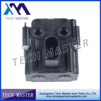 Wholesale Air Shock Air Suspension Compressor Air Ride Valve Block For BMW 7 Series F01 F02 F03 from china suppliers