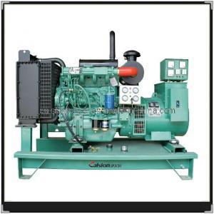China Diesel Generator Set on sale