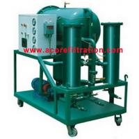China Waste Diesel Oil Filter Machine,Fuel Flushing System on sale