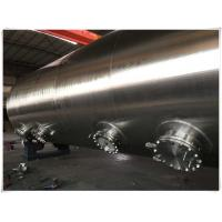 Wholesale 80 Gallon Vertical Air Compressor Reserve Tank Replacement For Water Treatment System from china suppliers