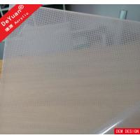 Wholesale 5mm Light Guide Panel Fluorescent Light Diffuser Sheet High Purity from china suppliers