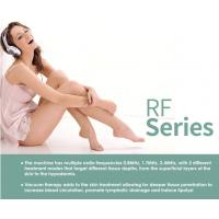 Buy cheap RF Lifting/RF Skin Tightening Machine Radio Frequency Face lifting RF Lifting from wholesalers