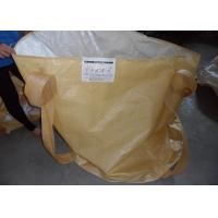 Wholesale Industrial Flexible Intermediate Bulk Container Bags With Cross Corner Loops from china suppliers