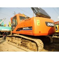 Wholesale DOOSAN DH225LC-7 USED EXCAVATOR FOR SALE CHINA from china suppliers