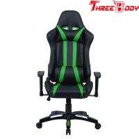 Wholesale Commercial Seat Gaming Chair With Adjustable Neckrest And Lumbar Support from china suppliers