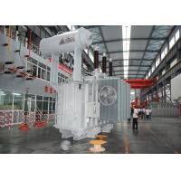 Wholesale Oltc Three Phase Oil Immersed Power Transformer 35kv With Two Winding from china suppliers