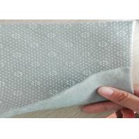 Wholesale Carpet Underfelt Eco Felt Eco Friendly Underlayment With Plastic Dots from china suppliers