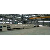 Wholesale Fast Speed Mesh Belt Furnace Brazing Equipment Gas Drying Oven 250 * 1200 Mm from china suppliers