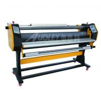 Buy cheap Single Side Laminator, Automatic Laminator Machine-ADL-1600H1 from wholesalers