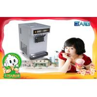 Wholesale Table Top frozen Yogurt Ice Cream machine , Equip With Big Hopper and Stainless Steel from china suppliers