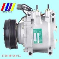 Wholesale auto ac scroll compressor for HONDA FIT from china suppliers