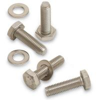 Wholesale stainless 316ti fastener bolt nut washer gasket screw from china suppliers