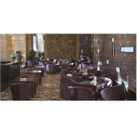 Wholesale Lobby Aera Furniture,Lounge Chair and Coffee Table,RA-011 from china suppliers