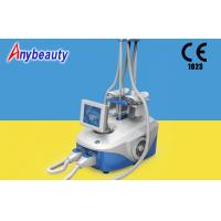 Wholesale Cryolipolysis Vacuum Led Velashape Machine , Fat Freeze Slimming With 2 Handpieces from china suppliers