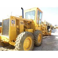 Wholesale Used CAT 12G Motor Grader For Sale from china suppliers