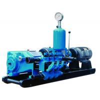 Wholesale BW-150 MUD PUMP 1840*795*995 horizontal,triplex.single acting reciprocation piston pump from china suppliers