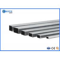 China ASTM A53 Gr.B DN200 Sch60 Hot Dip Galvanized Tube Galvanised Steel Tube For Gas on sale