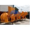 Buy cheap Discharging 350L Concrete Mixer Machine Diesel Engine JZR350 Construction from wholesalers