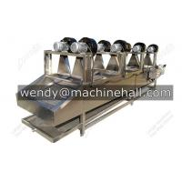 Buy cheap Large Type Stainless steel Fired Food Air Cooling Machine from wholesalers