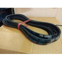 Wholesale Rubber Raweged Cogged V Belt Low Stretch With Extremely High Power Capacity from china suppliers