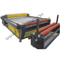 Wholesale laser cutting machine for fabric from china suppliers