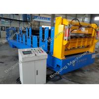 Wholesale Corrugated Roof Custom Roll Forming Machine from china suppliers