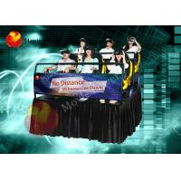 Wholesale Professional Oculus RIFT 9D Simulator Cinema With 360° Vr Glasses from china suppliers