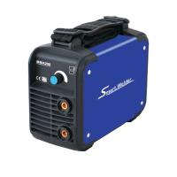 China High Duty Cycle MMA ARC Welding Machine Automatic Release 320x120x200 mm on sale