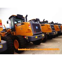 Wholesale XCMG Compactor Road Maintenance Machinery XCMG 170HP Motor Grader GR1653 from china suppliers