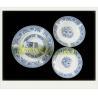 24pcs porcelian dinnerware set for sale