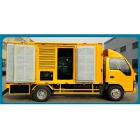Wholesale 30 KW Truck Mounted Generator Sets 41KVA 4 Cylinder For Emergency Power from china suppliers