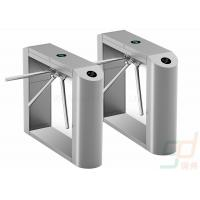 Wholesale Bidirectional Waist Height Turnstiles, Supermarket Entrance Barrier Gate from china suppliers