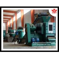 Wholesale Peofessional metail chip briquette machine from china suppliers