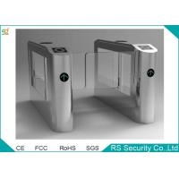 Quality Security Automatic  Supermarket Swing Gate Electric Micro Controller for sale