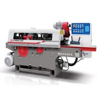 Wholesale High Precision Multiple Rip Saw With Double Side Planner For Wood Cutting from china suppliers