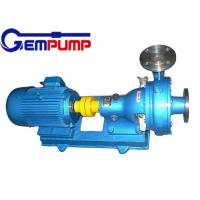 Wholesale 4~30KW Corrosion resistant pump / PWF stainless steel sewage pump from china suppliers