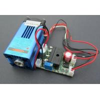 Wholesale 445nm 1.5W Blue Laser Module With TTL Modulation For Laser Stage Light from china suppliers
