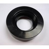 Buy cheap Custom plastic parts carbon fibe Thread parts injection molding with competive advantage from wholesalers